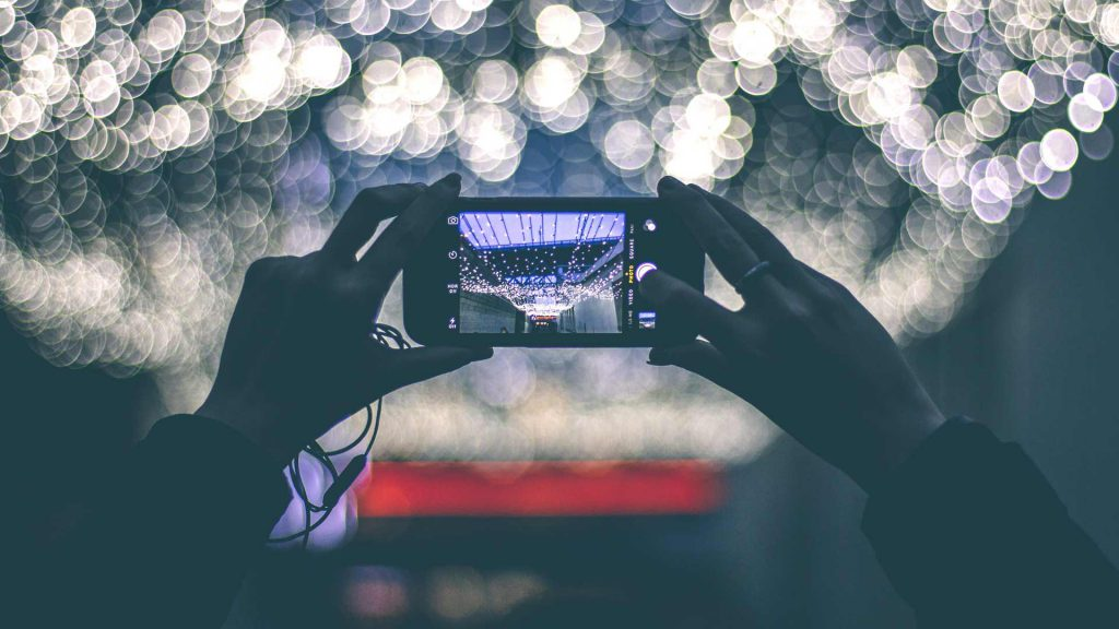 Simple Tips for Mobile Phone Picture Photography