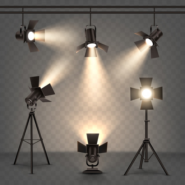 It's important that you have basic knowledge of product photography lighting to understand how light works and have fundamental knowledge principles of light